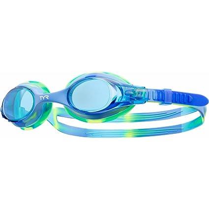 05d797dc9c Amazon.com   TYR Youth Tie Dye Swimple Goggles