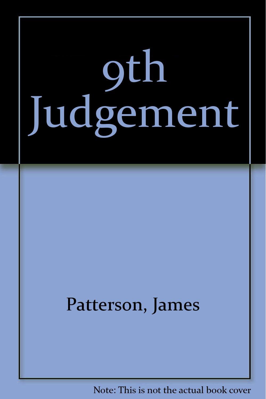 Download 9th Judgement pdf epub