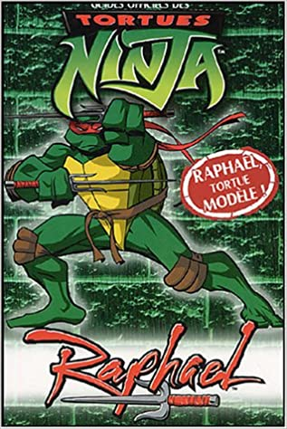 Tortues Ninja : Raphaël : Raphaël tortue modèle ...