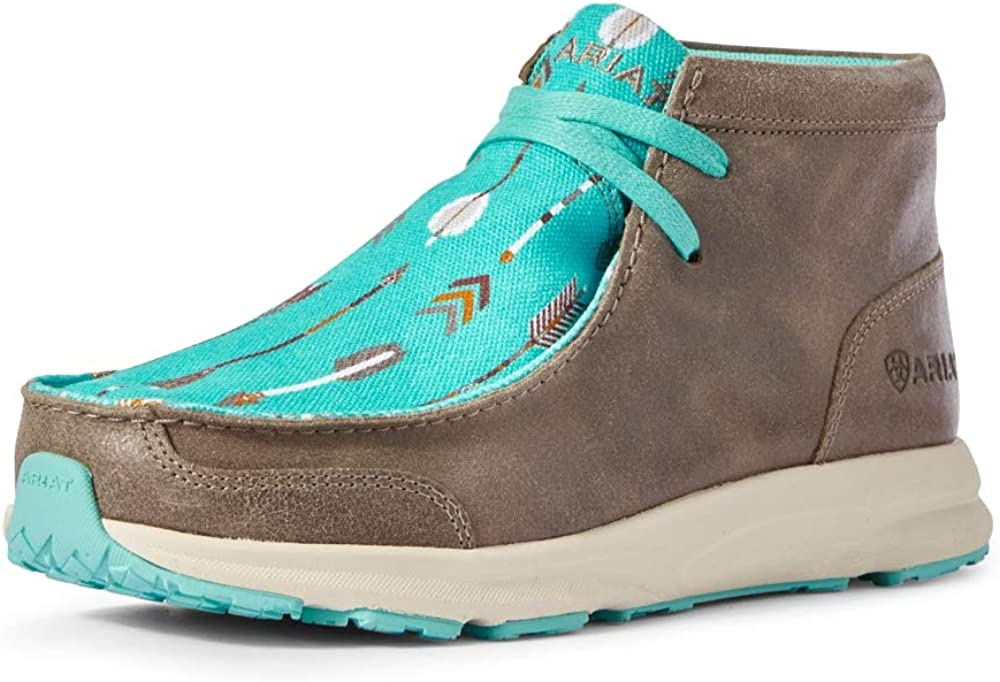 Ariat Womens Spitfire Western Boot
