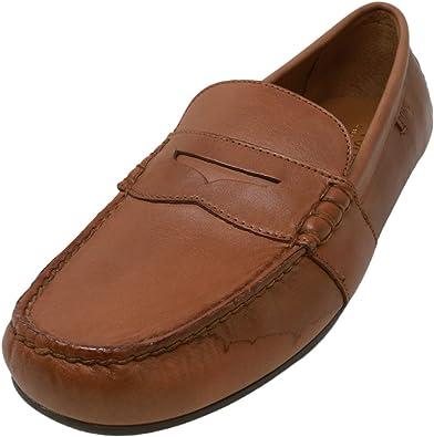 Polo Ralph Lauren Mens Reynold | Shoes