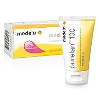Medela PureLan 100, Crema para Pezones - 37 g