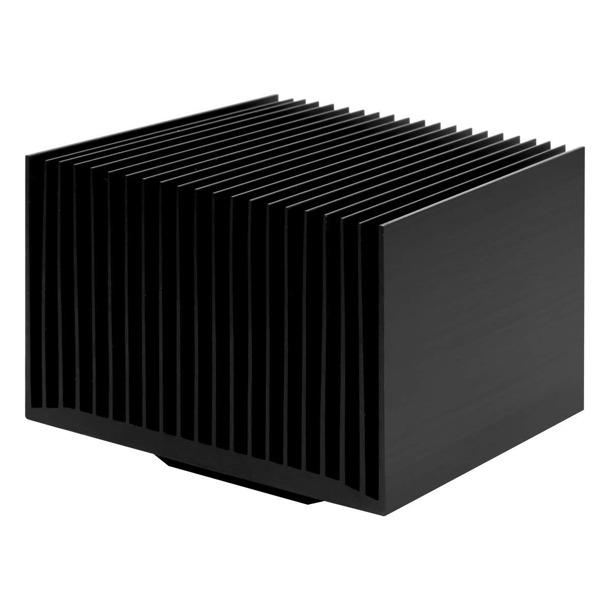 Disipador de CPU Sistema de Refrigeraci/ón Silencioso para CPU de AMD AM1 ARCTIC Alpine M1 Passive Silencioso