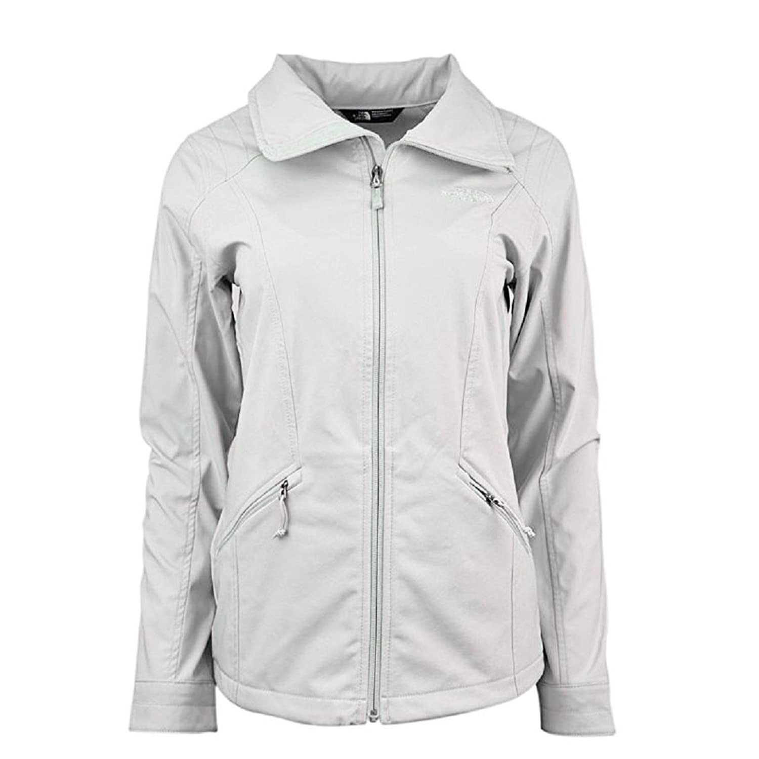 The North Face Womens Park Slope Jacket Ashes of Roses Gray