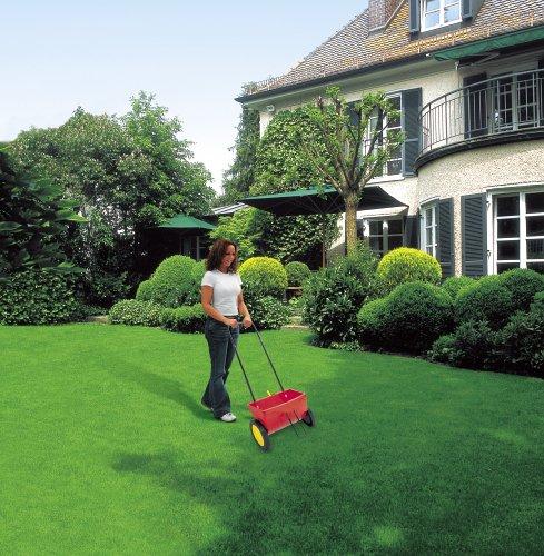 WOLF-Garten Universal-Streuwagen WE 330; 5429000
