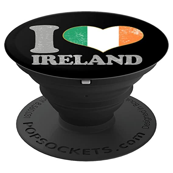 Amazon Irish Flag I Love Ireland Souvenir Merchandise