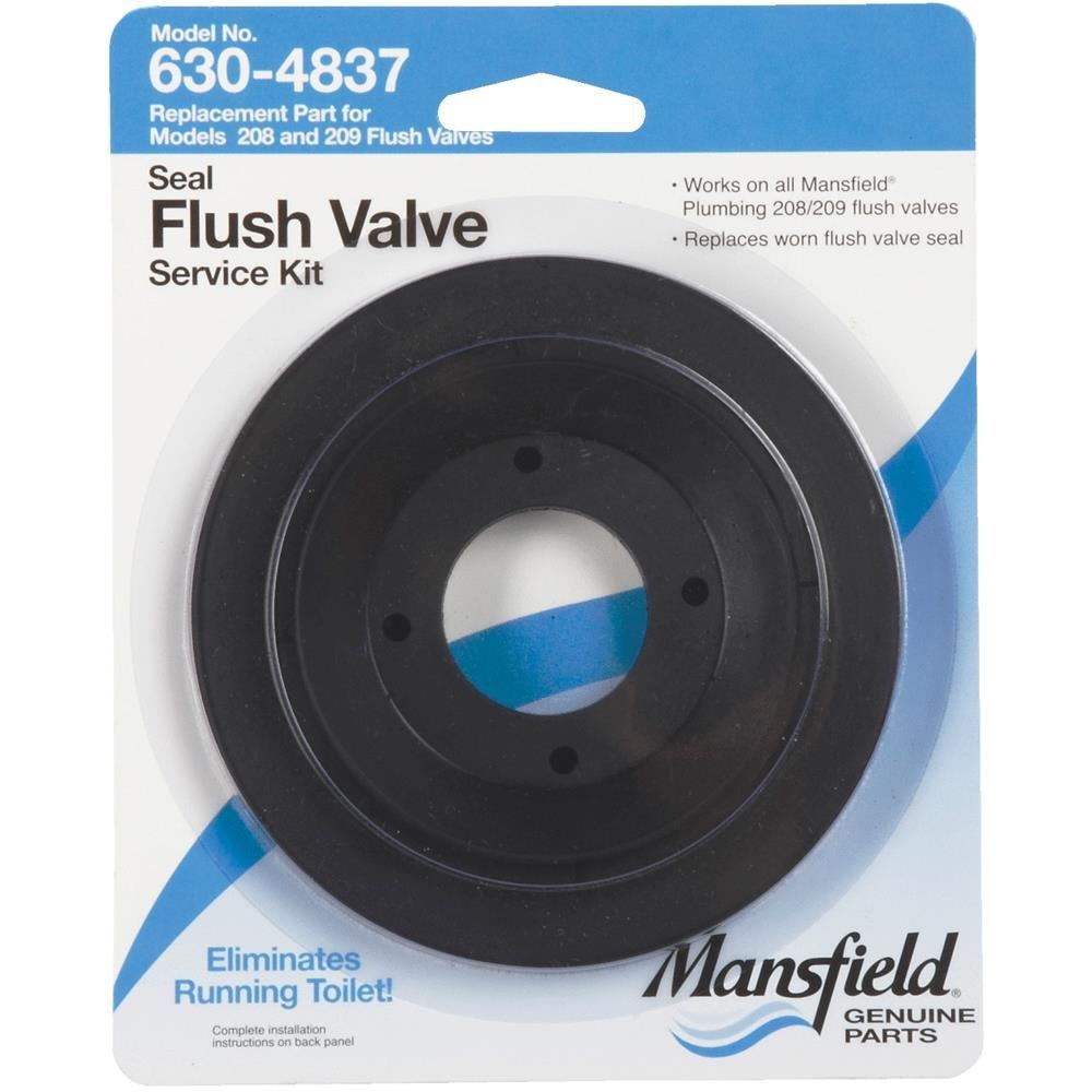 Mansfield Plumbing Mansfield Replacement Valve Seal