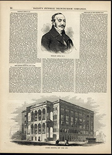 cooper-institute-new-york-city-winslow-lewis-1856-antique-engraved-print