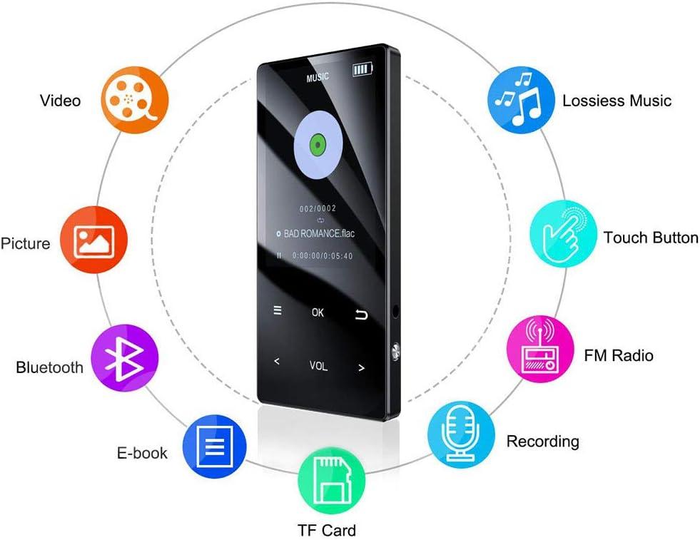 Portable Sound & Video Electronics & Photo Mp3 Player Cocopa Mp3 ...