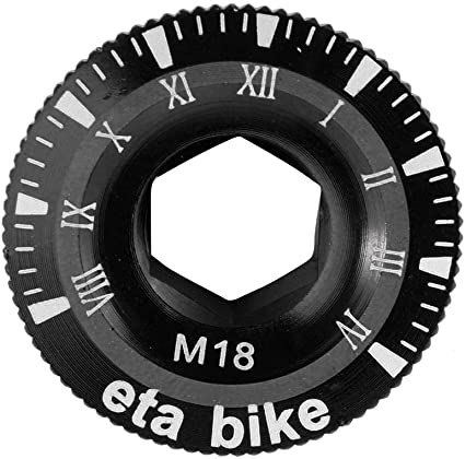 Bike Bicycle Cycling Bottom Bracket Crank Key Arm Bolts Crank M18//M20 Tools MTB