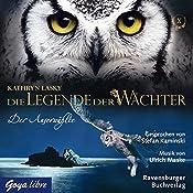 Der Auserwählte (Die Legende der Wächter 10) | Kathryn Lasky
