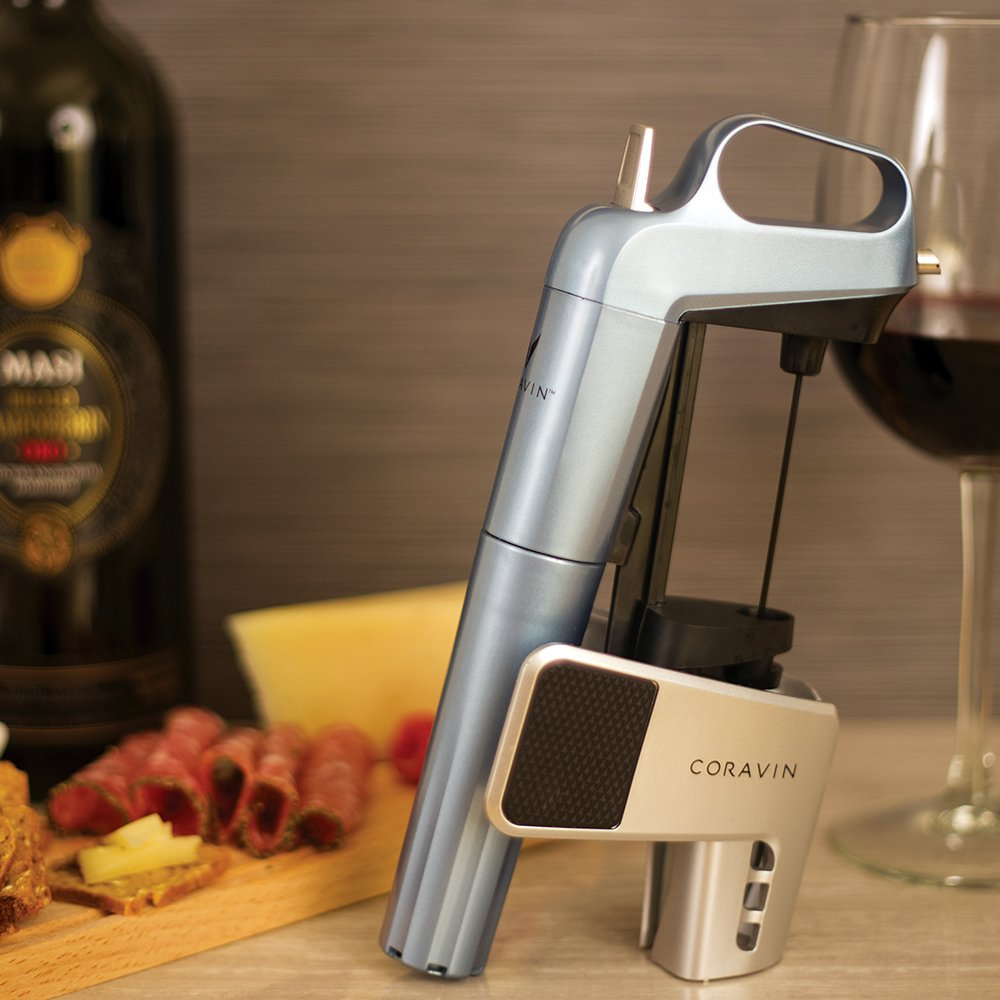 Coravin Limited Edition, Blue Steel by Coravin (Image #6)