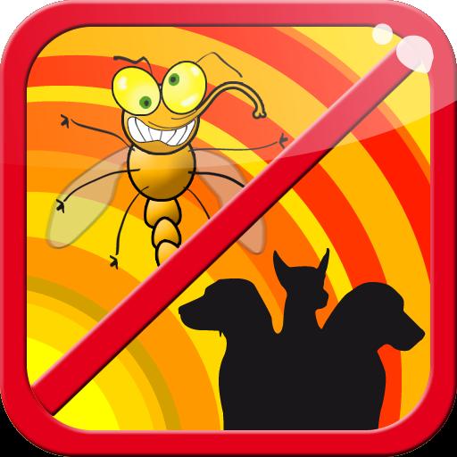 Mosquito Repel - Pet Training Tool (SIMULATION)