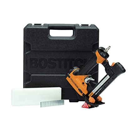 Factory-Reconditioned Bostitch LHF2025K-R 20-Gauge Laminated ...