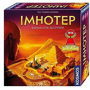 KOSMOS Spiele 692384 - Imhotep