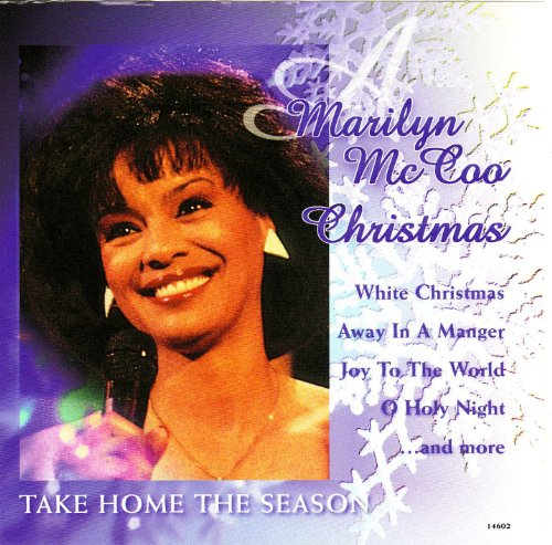 (Marilyn Mccoo Christmas )