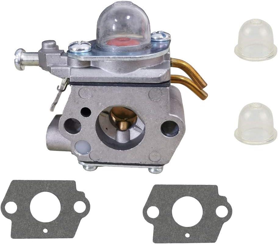 308054001 Carburetor For Homelite UT-08580 08981 50500 21506 21947 26cc Blower
