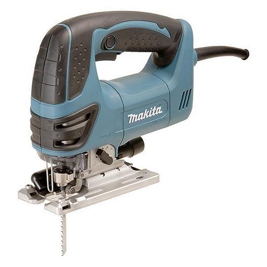 Makita 4350fct top handle jig saw with ledght amazon makita 4350fct top handle jig saw with ledght greentooth Choice Image