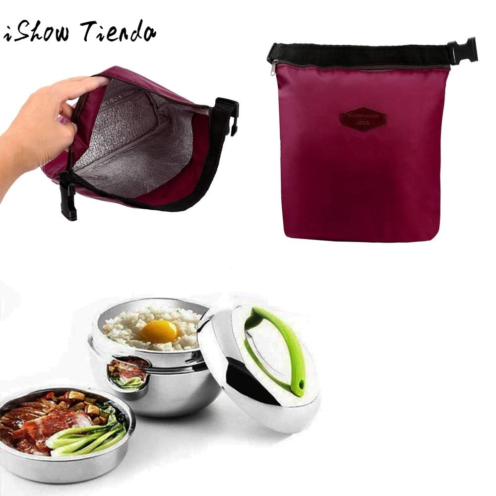 Amazon.com: Tyro Waterproof Thermal Cooler Insulated Lunch ...