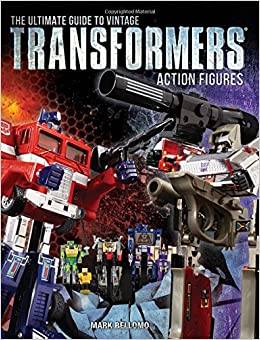 [Download] Transformers: The Ultimate Guide Kindle Free ...