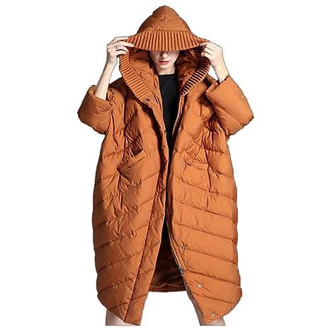 Abrigo largo de la chaqueta de las mujeres, Abrigo de ...