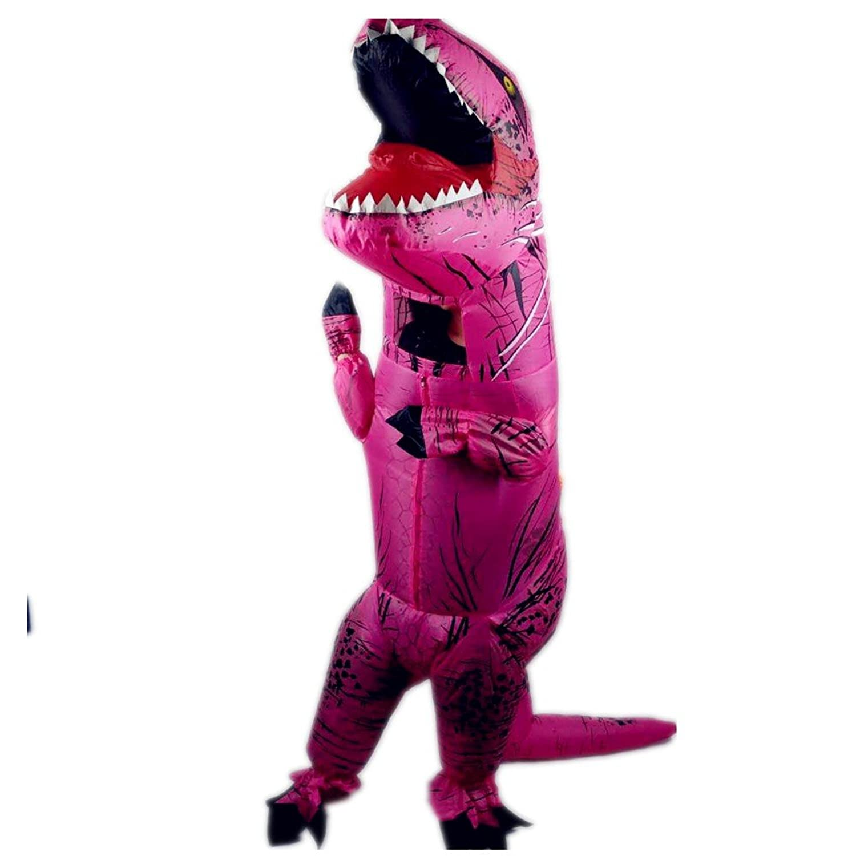 Amazon.com: T-Rex Inflatable Kids Costume Dinosaur Fancy Dress: Clothing