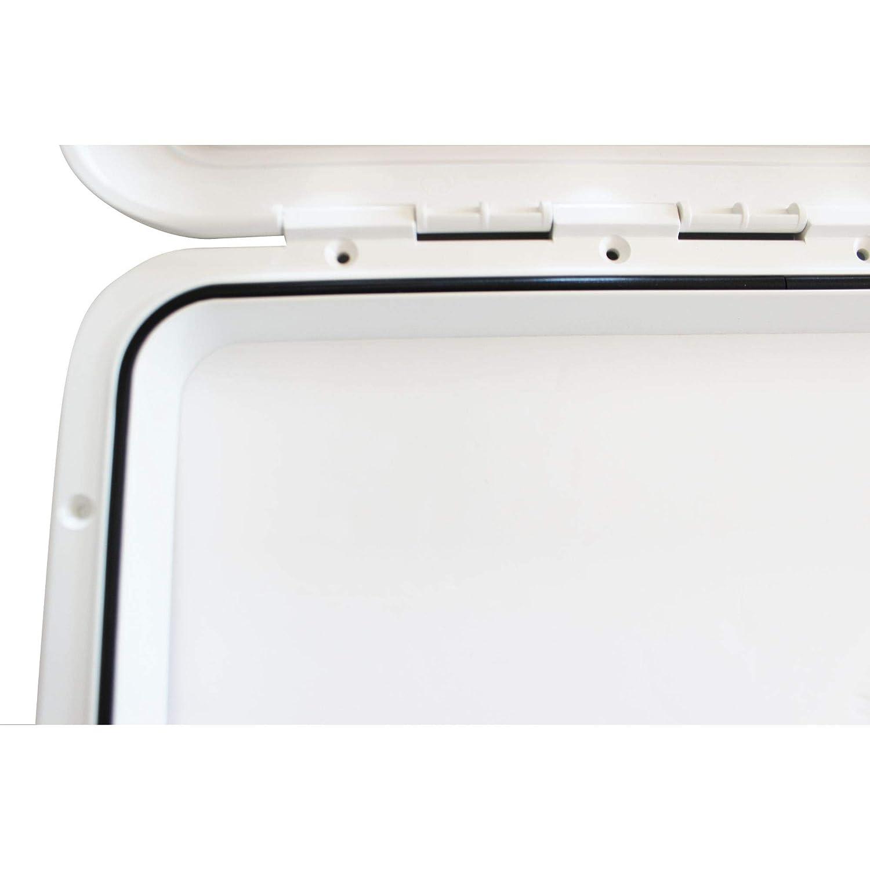 Zugangsklappe dicht TOP LINE - NUOVA NUOVA NUOVA RADE B01828PJCU Deckbeschlge Zuverlässige Qualität 2712db
