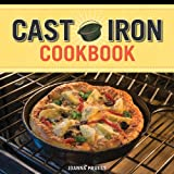 Cast Iron Cookbook, Joanna Pruess and Joanna Oseman, 1620872609