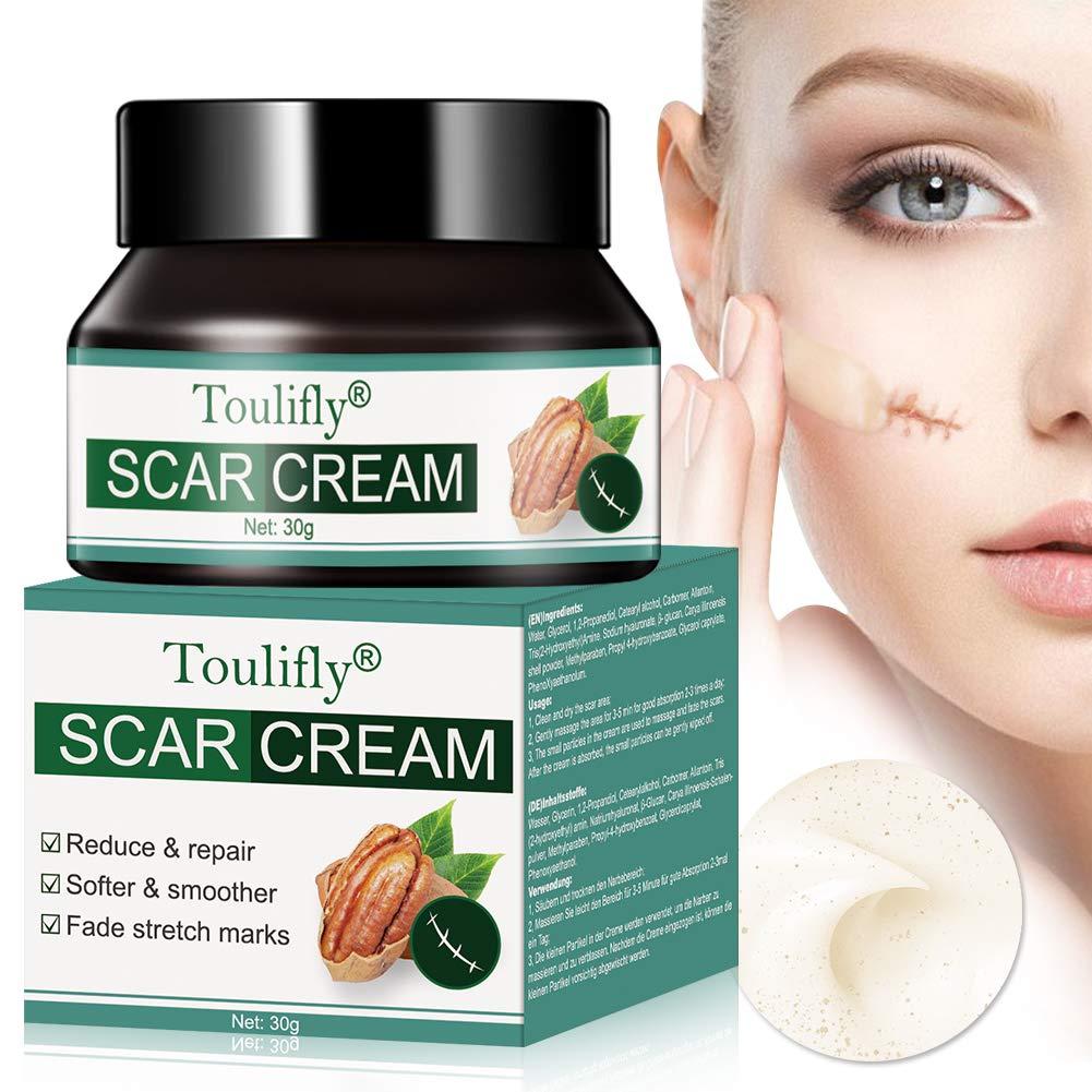 Scar Cream Scar Treatment Scar Removal Stretch Mark Cream Skin