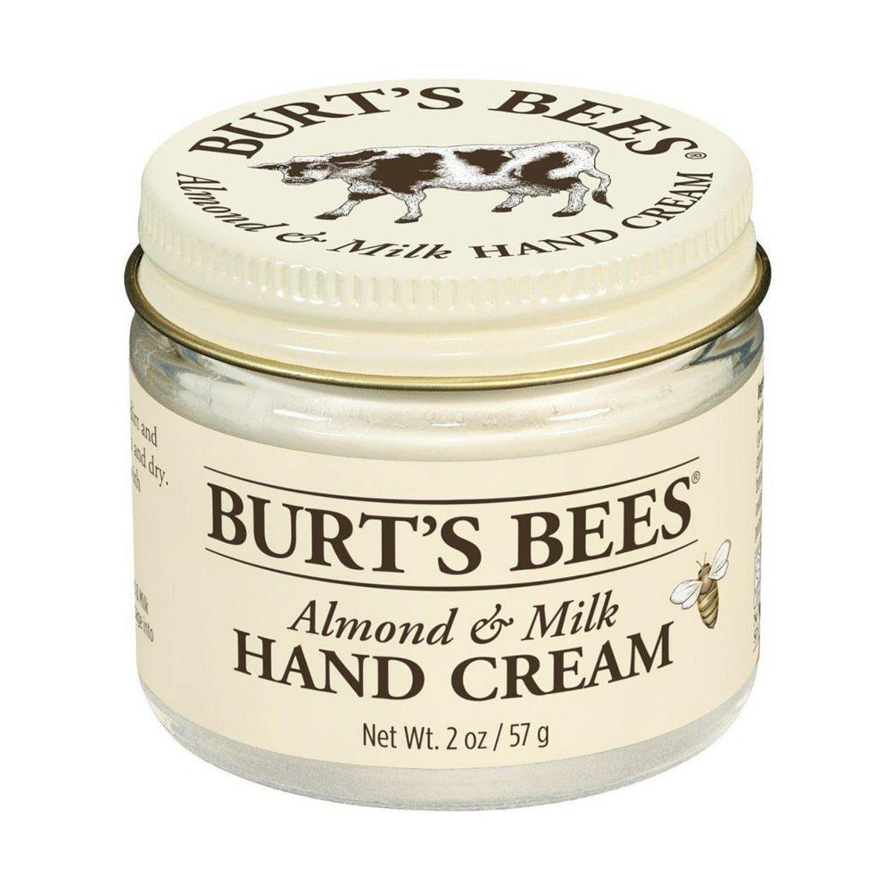 Burt's Bees Almond & Milk Hand Creme 2 oz (Pack of 18)