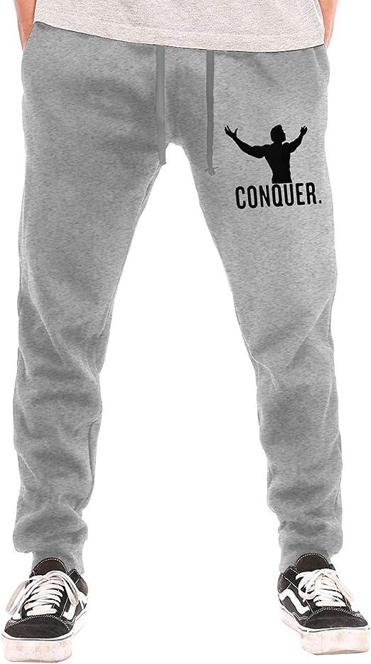 Adriat Big Boys Elastic Waist Sport Cotton Sweatpants Casual Pants
