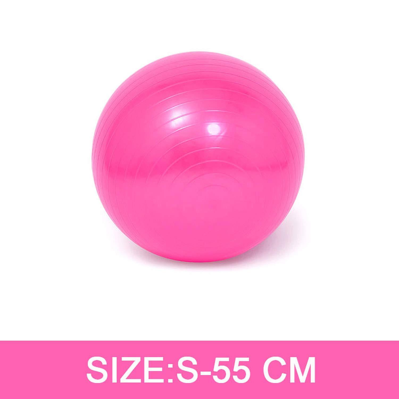 Amazon.com: Pregnant Woman Yoga Balls Bola Pilates Fitness ...
