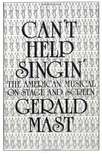 Can't Help Singin'