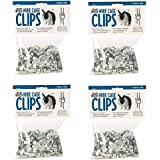Miller Manufacturing ACC1 Wire Cage Clips, Sold as 4 Pack