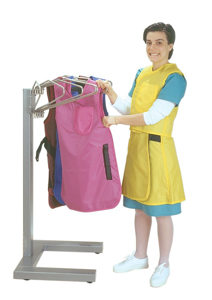 AliMed Mighty Max Apron Rack