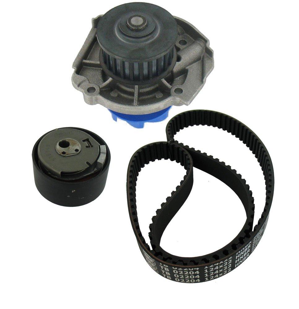 Wasserpumpe SKF VKMC 02204-2 Spannrollensatz inkl