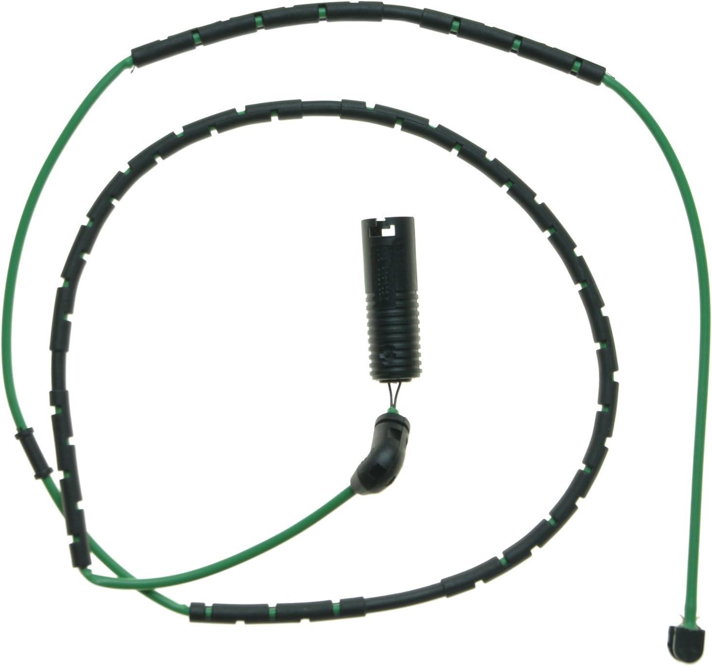 Wagner EWS210 Electronic Disc Brake Pad Wear Sensor Rear