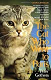 img - for The Cat Who Went to Paris Paperback - October 6, 1992 book / textbook / text book