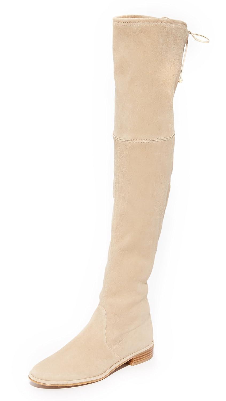 Stuart Weitzman Women's Lowland Over-The-Knee Boot B0108FZRBI 7.5 B(M) US Buff