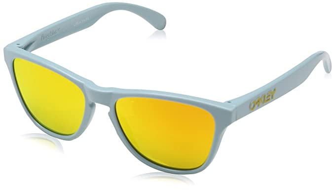54bb9a07bc2 Amazon.com  Oakley Youth Frogskins XS Sunglasses