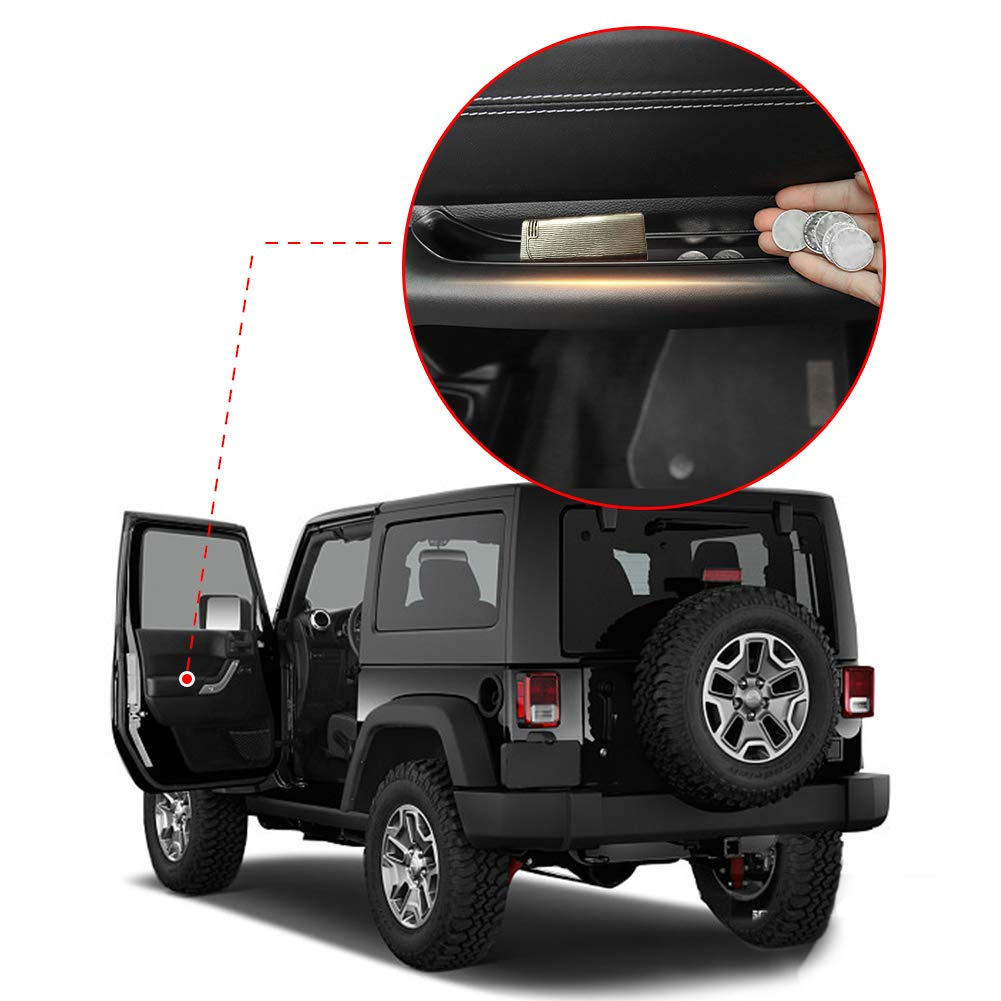 Grab Tray Passenger Storage For Jeep Wrangler Accessories Jeep Wrangler Jl Jlu 2018 2019 2020 Jeep Gladiator Accessories Interior Accessories For Jeep Jl Organizer Buy Online In India At Desertcart Productid 171335297