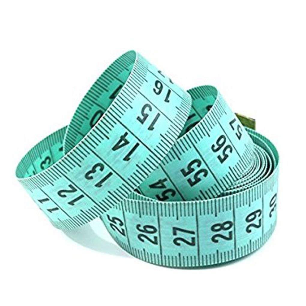 estes. el corpo di misura righello Couture Tailor morbido piatto tape misura cute vestiti morbido righello Estes.el