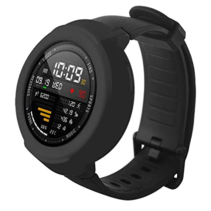 Amazon.com: certainPL Compatible Huami Amazfit Verge Case ...