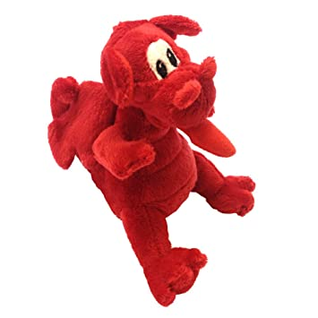 Wales Welsh Dragon Soft Toy  small  other sizes available  Amazon.co ... eaef0d3a71bc