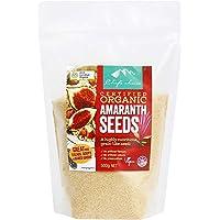 Chef's Choice Organic Amaranth Seed, 500 g