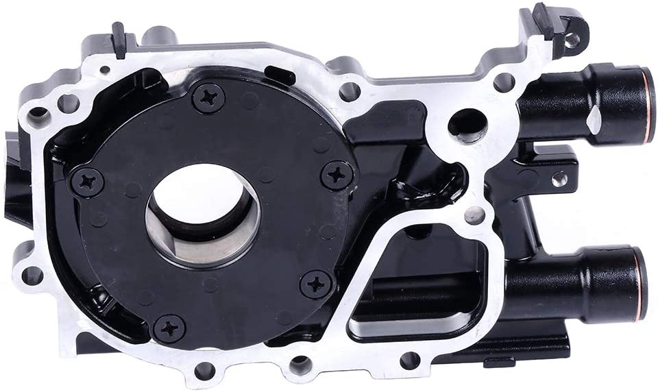 Engine Parts TUPARTS High volume Oil Pump Fits 1998-2010 Subaru ...
