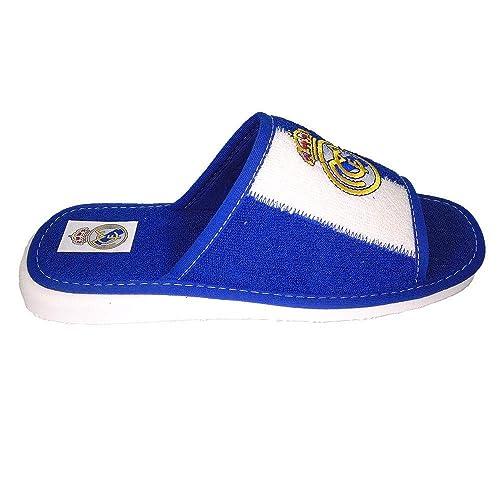 Andinas Andinas-592-90 R.Madrid Hombre: Amazon.es: Zapatos y complementos