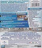 Mamma Mia! The Movie [Blu-ray]