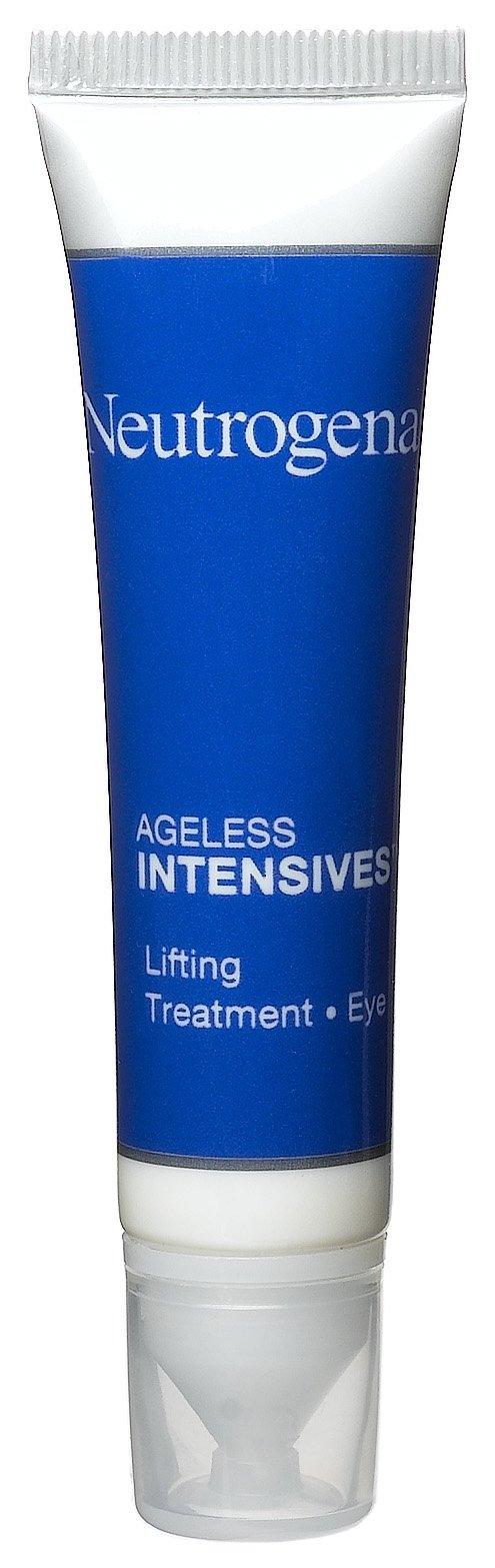 Neutrogena Ageless Intensives Eye Lifting Treatment, 0.43 Ounce