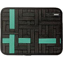 "Cocoon CPG46BK 11"" Tablet Pocket Organizer (Black)"